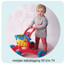 Patroon Baby legging maat 50 t/m 74 056.ADIY5