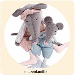 Patroon Muizen Familie 056.ADIY53