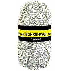 Noorse Sokkenwol. Pendikte 3-4 mm. Kleur 6849. Scheepjeswol.