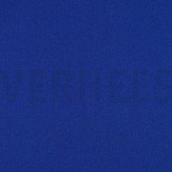 Broeken katoen V01786 Kobalt 008