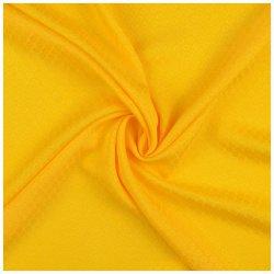Viscose Uni 990194 geel 5011