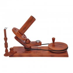 Durable Jumbo Yarn winder Garenmolen Handbediend