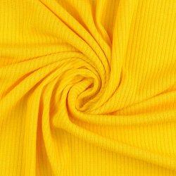 Jersey met lengtestrepen geel 990215 5011