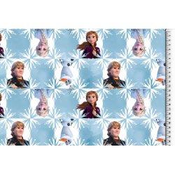 Frozen Disney Jersey/Tricot 132688 0003