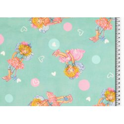 Canvas Lillifee Disney 997072 0001