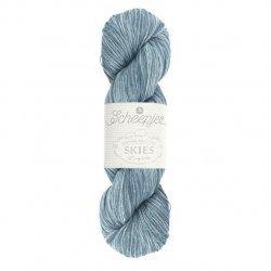 Scheepjes Skies Light 1722 blauw 110 Cirrus