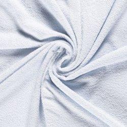 Badstof Uni Nooteboom 02900 Baby Blauw 002