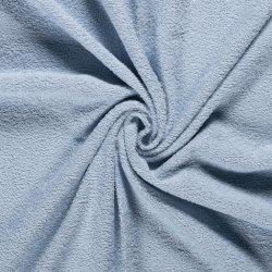 Badstof Uni Nooteboom 02900 Baby Blauw 003