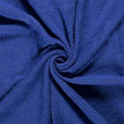 Badstof Uni Nooteboom 02900 Kobalt 005
