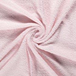 Badstof Uni Nooteboom 02900 Baby Roze 011
