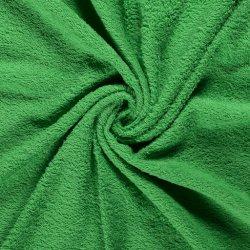 Badstof Uni Nooteboom 02900 groen 025