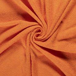 Badstof Uni Nooteboom 02900 Oranje 036