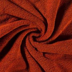 Badstof Uni Nooteboom 02900 Brique 056