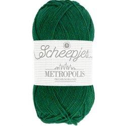 Scheepjes Metropolis Groen 020 Colombo