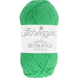 Scheepjes Metropolis Groen 021 Rangpur
