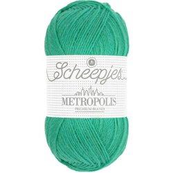 Scheepjes Metropolis Groen 022 Pasay
