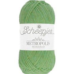 Scheepjes Metropolis Groen 023 Monterrey