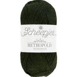 Scheepjes Metropolis Groen 026 Depok