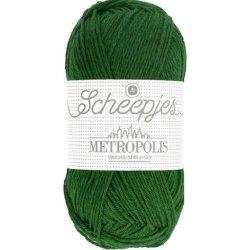 Scheepjes Metropolis Groen 027 San Juan