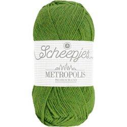 Scheepjes Metropolis Groen 028 Vancouver