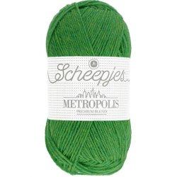 Scheepjes Metropolis Groen 029 Salvador
