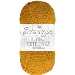 Scheepjes Metropolis geel 036 Tehran