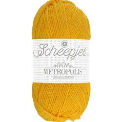 Scheepjes Metropolis Geel 038 Brasov