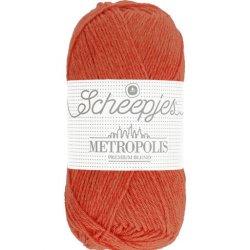 Scheepjes Metropolis Rood, Oranje 046 Leeds