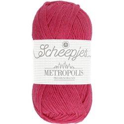 Scheepjes Metropolis Roze 059 Montreal