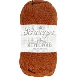 Scheepjes Metropolis Bruin 065 Liverpool