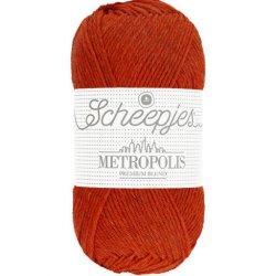 Scheepjes Metropolis Oranje 075 Mexico City