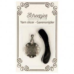 Scheepjes Garensnijder antiek nikkel 95801