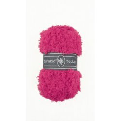 Durable Teddy Fuchsia 237