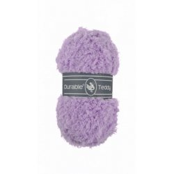 Durable Teddy Lavender 396