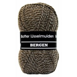 Bergen Sokkenwol van Botter IJsselmuiden Kleur 103