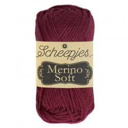 Merino Soft Scheepjes 652 Modigliani