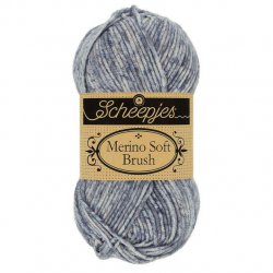 Merino Soft Brush Scheepjeswol 253 Potter