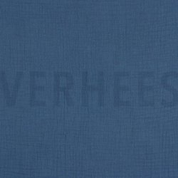Double Gauze Hydrofiel 03959V Jeans 035