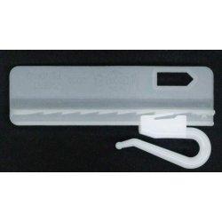 Gordijnhaak Verstelbare Haak in 5,5 of 7,5 cm