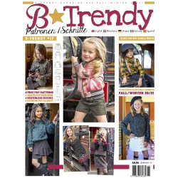 BTrendy Magazine herfst winter 2020