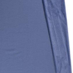 Alpenfleece Uni 14370 blauw 006