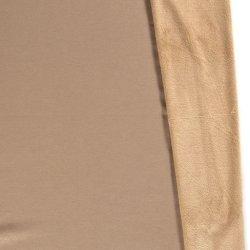 Alpenfleece Uni 14370 Camel 053