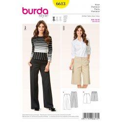 Burda 6613