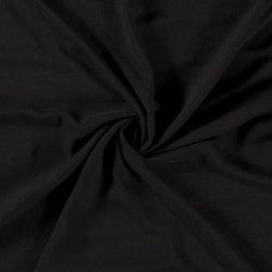 Viscose Uni 14299 zwart 069