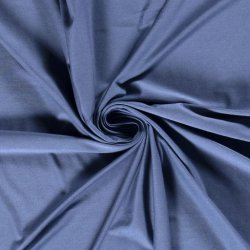 Bamboe Jersey uni Nooteboom 14530 Blauw 006