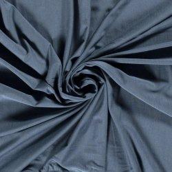 Bamboe Jersey uni Nooteboom 14530 blauw 007