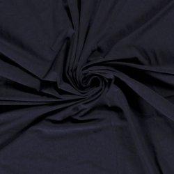 Bamboe Jersey uni Nooteboom 14530 blauw 008