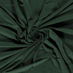 Bamboe Jersey uni Nooteboom 14530 Groen 028