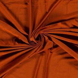 Bamboe Jersey uni Nooteboom 14530 Brique 056