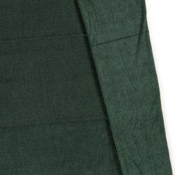 Bamboe Badstof uni Nooteboom 14533 Groen 028